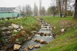 Berounka - Beroun - rybí přechod - IMG_8903