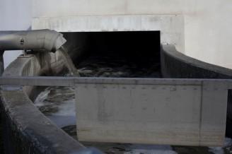 ČOV odpadní voda - IMG_3867