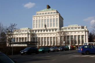 Muzeum pražského vodárenství