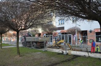Rekonstrukce SVS Ústí 1