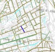 SVS rekonstrukce mapa Liberec
