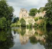 Starý rybník -