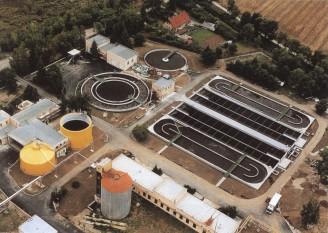 VR 5 COV Kralupy - oceneny vodohosp. stavba roku