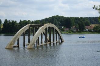 most přehrada Jesenice - IMG_4773