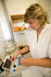kontrola pitné vody - SVAS (131)