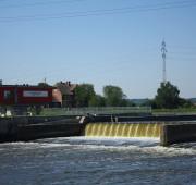 přehrada Vraňany - IMG_6257