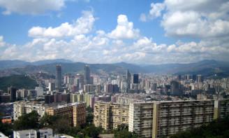 Caracas-downtown