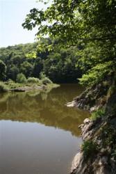 Naše voda - řeka v ČR IMG_1294