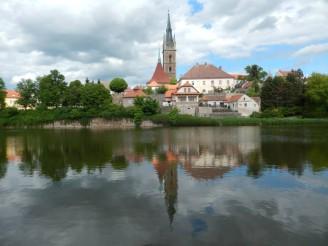Podměstský rybník Čáslav
