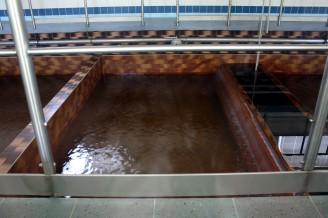 filtrace vody ÚV Rečkov - IMG_4095