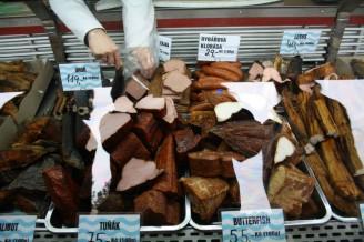 ryby - pokrmy - uzeniny z ryb