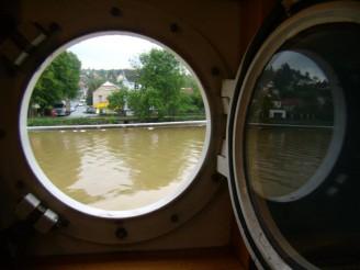 výhled z lodního okna 08