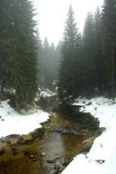 výlet Protržená přehrada