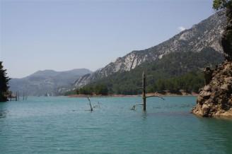 Naše voda - moře