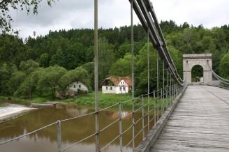 Stádlecký most