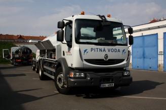 PVK - vozidlo pitná voda - IMG_2662