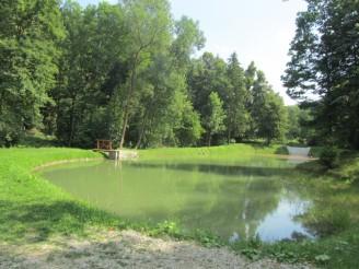 vodní nádrž Břucko po rekonstrukci3