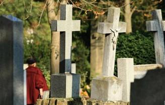 hřbitov - MAFRA -