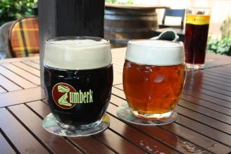 pivo minipivovar - Žumberk - IMG_4092