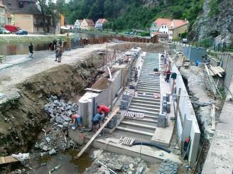 Povodí Vltavy-Vltava_Český_Krumlov