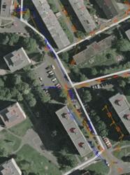 oprava kanalizace Litvínov