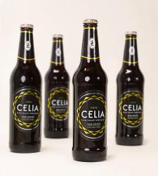 CELIA DARK - 4 láhve