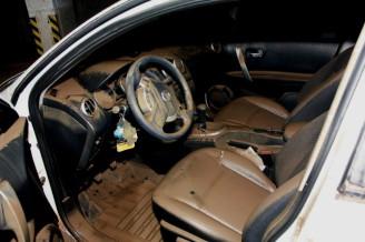 Povodeň poté - vnitřek auta_n