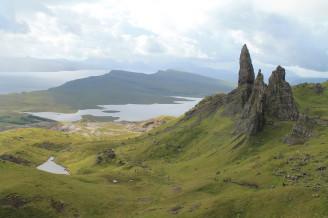 Skotsko - pohoří Storr - IMG_7013