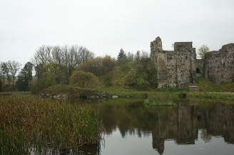 vodní hrad Borotín 2014 - IMG_7343