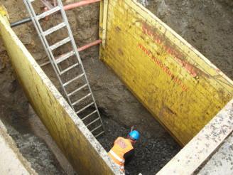 SVS opravy infrastruktury