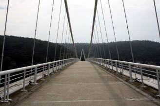 Bílý most Vranov