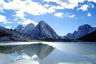 Karačaj jezero smrti