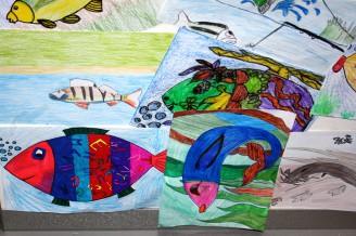 kresba ryba děti - IMG_0118