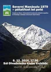 plakát Himalaje KRNAP