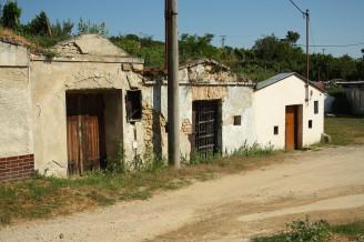 starý vinný sklep Morava u Mikulov - IMG_5867