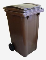 konterner bioodpad