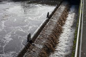 čištění vody
