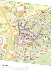 SVS plánek Teplice