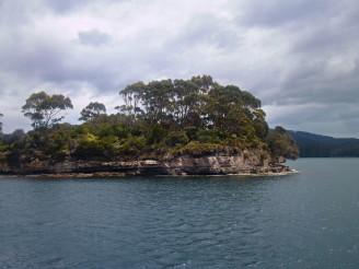 Tasmánie - Port Arthur - IMG_0477