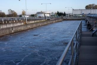 ČOV HK - čištění vody - IMG_3891