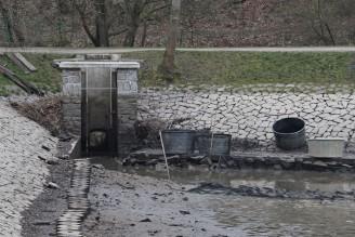 bahno výpusť rybník - IMG_4063