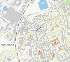 SVS - Trnovany