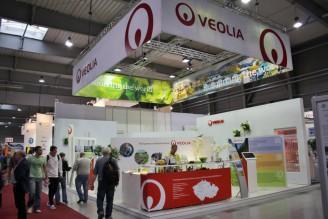 VOD-KA 2015 Veolia