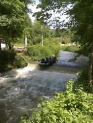PMO vodáci Bystřička
