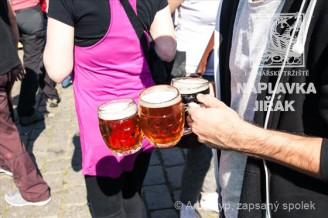 Pivo na Náplavce 2014