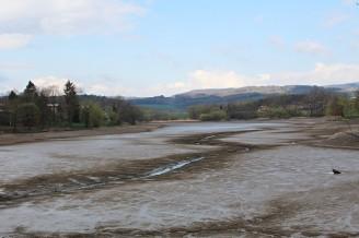 krajina - vypuštěný rybník - IMG_4698