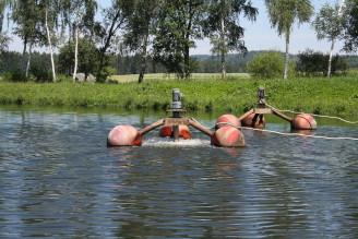 provzdušňování vody IMG_1385