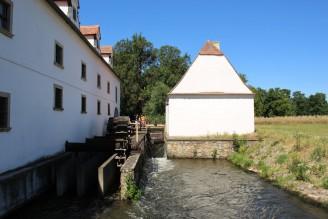 vodní mlýn Ve Slupi - IMG_0473