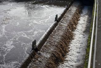 ČOV HK - čištění vody - IMG_3890