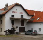 Češkův mlýn